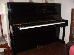 Yamaha hire piano