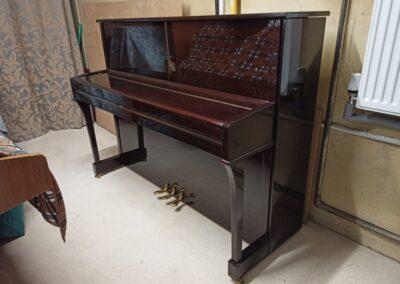 Steinmayer £1350