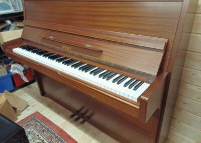 Hohner £1450