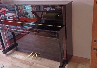 Yamaha studio upright £2995
