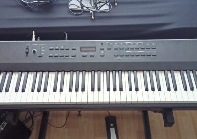 Kurzweil SP4-8, £475
