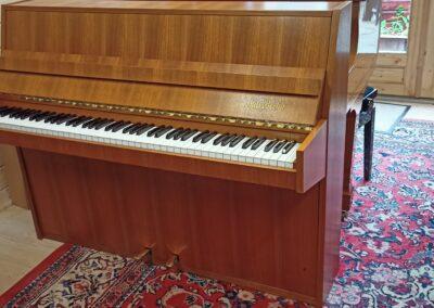 May, Berlin (full keyboard, ultra compact)  £1250