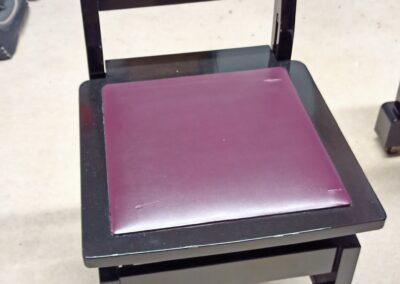 Yamaha tutor piano chair, £145.